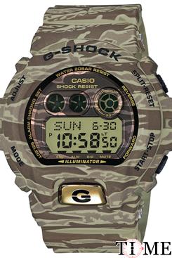 Часы Casio G-Shock GD-X6900TC-5E