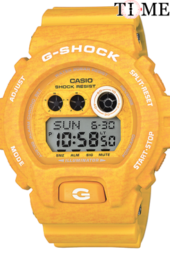 Часы Casio G-Shock GD-X6900HT-9E