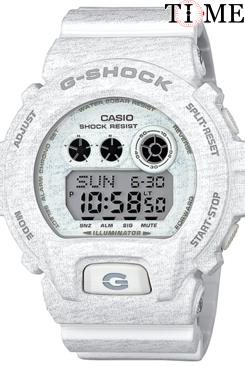 Часы Casio G-Shock GD-X6900HT-7E