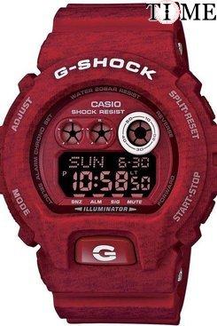 Часы Casio G-Shock GD-X6900HT-4E