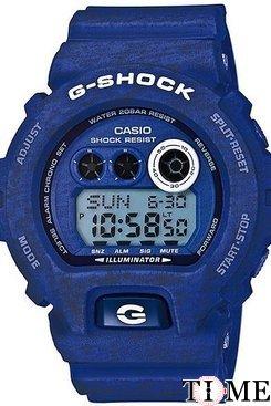 Часы Casio G-Shock GD-X6900HT-2E