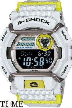 Часы Casio G-Shock GD-400DN-8E