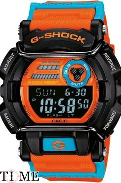 Часы Casio G-Shock GD-400DN-4E