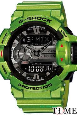 Часы Casio G-Shock GBA-400-3B