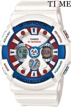Часы Casio G-Shock GA-201TR-7A