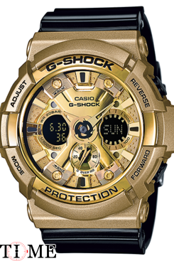 Часы Casio G-Shock GA-200GD-9B2