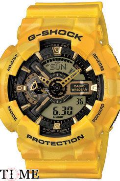Часы Casio G-Shock GA-110CM-9A