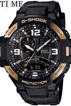 Часы Casio G-Shock GA-1000-9G