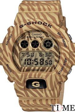 Часы Casio G-Shock DW-6900ZB-9E