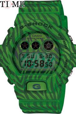 Часы Casio G-Shock DW-6900ZB-3E