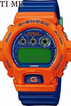 Часы Casio G-Shock DW-6900SC-4E