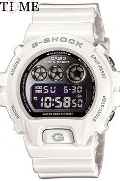 Часы Casio G-Shock DW-6900NB-7E