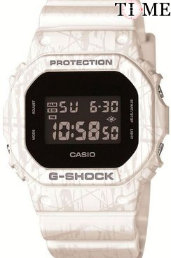 Часы Casio G-Shock DW-5600SL-7E