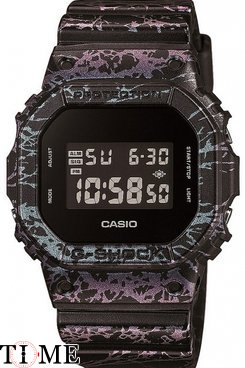 Часы Casio G-Shock DW-5600PM-1E
