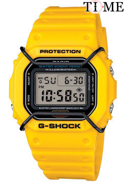 Часы Casio G-Shock DW-5600P-9E