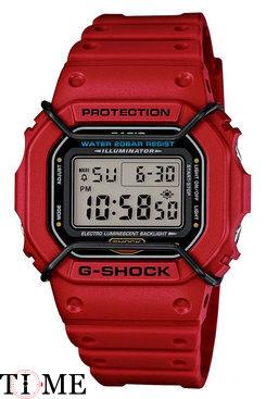 Часы Casio G-Shock DW-5600P-4E