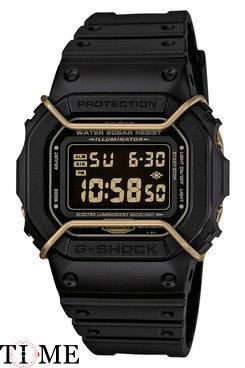 Часы Casio G-Shock DW-5600P-1E