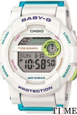 Часы Casio Baby-G BGD-180FB-7E