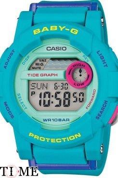 Часы Casio Baby-G BGD-180FB-2E