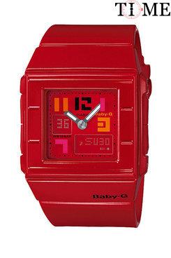 Часы Casio Baby-G BGA-200PD-4B