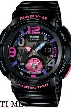Часы Casio Baby-G BGA-190-1B