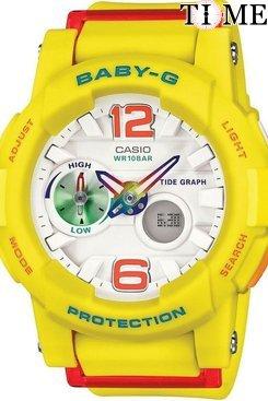 Часы Casio Baby-G BGA-180-9B