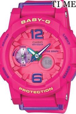 Часы Casio Baby-G BGA-180-4B3
