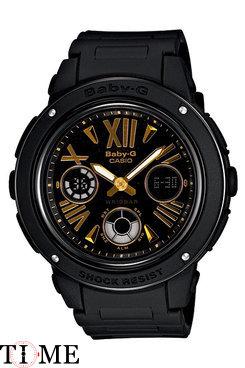 Часы Casio Baby-G BGA-153-1B