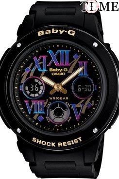 Часы Casio Baby-G BGA-151GR-1B