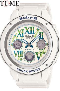 Часы Casio Baby-G BGA-150GR-7B
