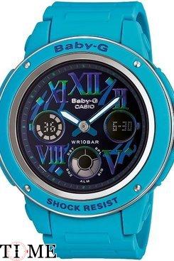Часы Casio Baby-G BGA-150GR-2B