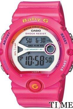 Часы Casio Baby-G BG-6903-4B