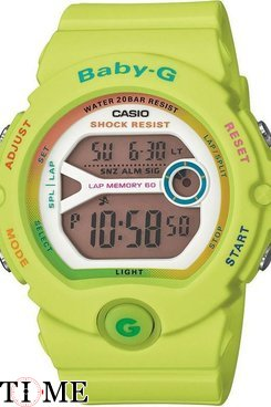 Часы Casio Baby-G BG-6903-3E