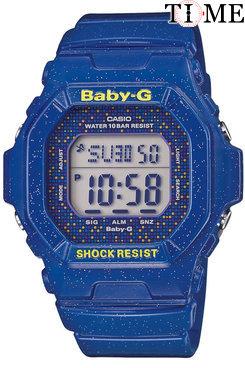 Часы Casio Baby-G BG-5600GL-2E