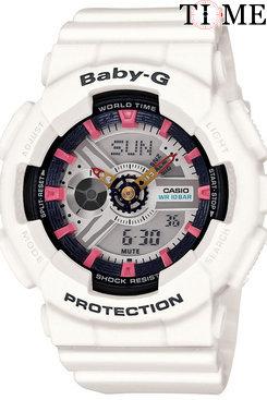 Часы Casio Baby-G BA-110SN-7A