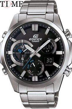 Часы Casio Edific ERA-500D-1A