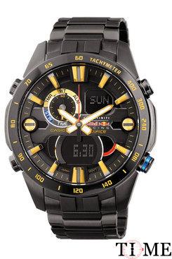 Часы Casio Edific ERA-201RBK-1A