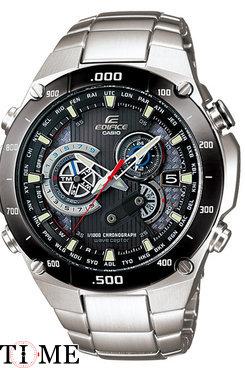 Часы Casio Edific EQW-M1100DB-1A