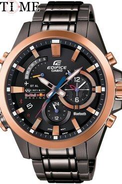 Часы Casio Edific EQB-510RBM-1A
