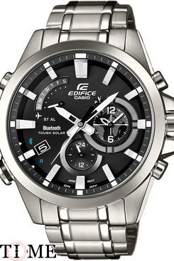 Часы Casio Edific EQB-510D-1A