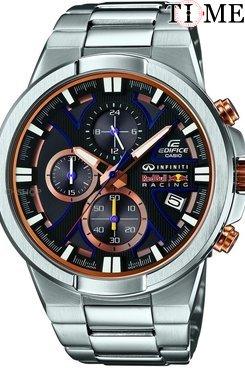 Часы Casio Edific EFR-544RB-1A