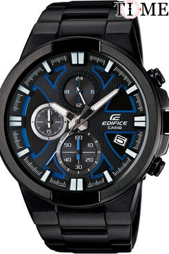 Часы Casio Edific EFR-544BK-1A2