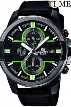 Часы Casio Edific EFR-543BL-1A