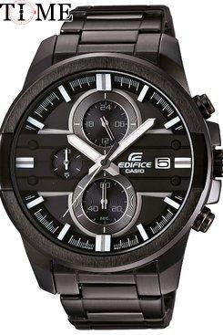 Часы Casio Edific EFR-543BK-1A8