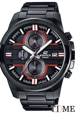 Часы Casio Edific EFR-543BK-1A4