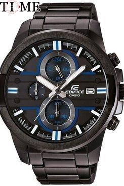 Часы Casio Edific EFR-543BK-1A2