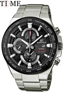 Часы Casio Edific EFR-541SBDB-1A
