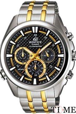 Часы Casio Edific EFR-537SG-1A