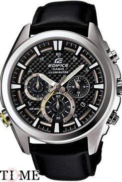 Часы Casio Edific EFR-537L-1A