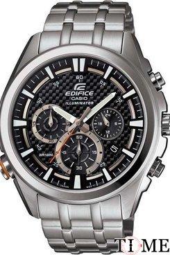 Часы Casio Edific EFR-537D-1A